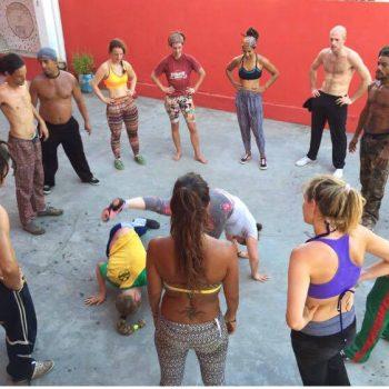 L'École au Brésil