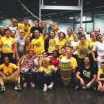 Cours Capoeira Lille Contact