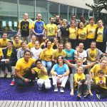 Cours Capoeira Lille